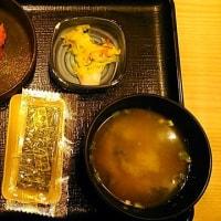 吉野家の朝食がリニューアル!