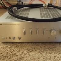デジタル同軸ケーブル自作とアンプの交換