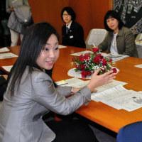 女性に配慮した「防災」とは 尼崎市長ら8人対談
