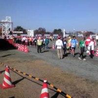ごせん紅葉マラソンに初出場~おもてなしの心のこもった、心地好い大会~