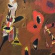 アルメニアで生まれたアメリカのアーティストアーシル・ゴーキーが死去した。