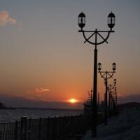 釧路の旅 最終回