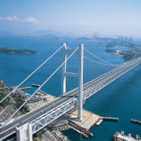 四国を結ぶ橋が3本もある理由