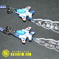 限定ブルーインパルスグッズも!入間基地航空祭2016にKAZARI隊.COMが出店いたします
