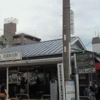 お散歩日記~初めて訪れた『大田区・武蔵新田』~武蔵新田商店街と新田神社