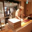 寿司店での晩餐 1