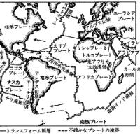 (考察) プレート間の力の伝達から大規模地震を考える (関東大地震を予測するための準備のために)