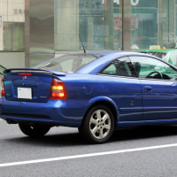 Opel Astra Coupe 2000-������֥�Υ������Ѿ��������ڥ� �����ȥ� ������