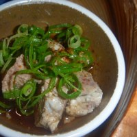 スモーク・バル&和食A。で、「和食A」。
