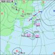 日本は台風3つに包囲されたような感じに・・・北海道での被害が心配