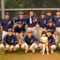 10/06/27  vs  西東京ヤンキース   草魂カップ09秋決勝