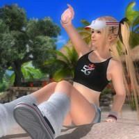 DOA5 Ultimate��Dead or alive 5 ultimate) �ޥ���?��(Marie Rose)������Σ�