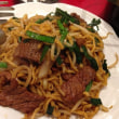 何度も通いたくなる満州の料理 @永利本店・池袋