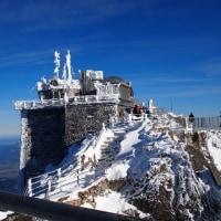 タトラ山麓とスロバキア周遊の旅<ロムニツキー山の続き>