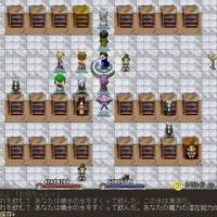 ノロ猫のElona冒険記27:魔術師ギルド入会
