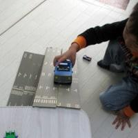 問題を見つけて解決しようとする4歳代の子たち