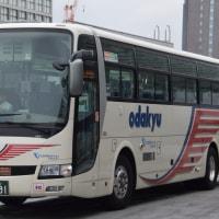 箱根高速 2091