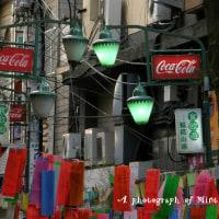 仙台中心街
