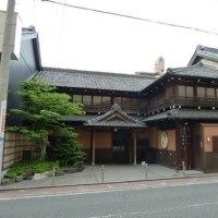 名古屋 かつての中村遊廓界隈へ・・・