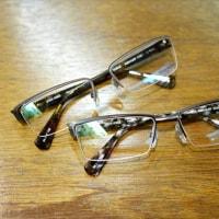alain mikli (アラン ミクリ) のハイグレードな日本製チタン・コレクション「A00410JW」!