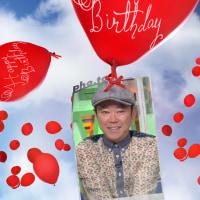 ☆お誕生日☆