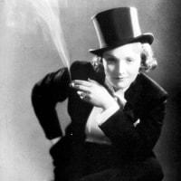 ジョセフ・V・スタンバーグ監督「モロッコ」(アメリカ、1930年)