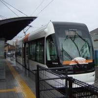 宇都宮LRT 国交省が軌道計画を認定、2019年開業へ
