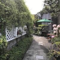 新吾さん家のオープンガーデン