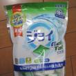 ★Ripre★食洗機用洗剤「ジョイジェルタブ」P&Gジャパン