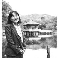 友松洋之子さん/Nara観光コンシェルジュアワード(第1回)最優秀に輝く