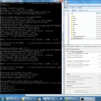 WSUS Offline Updateなるソフトが優れもの・・・。