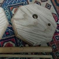 久々木彫りDay✨