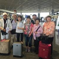 旗倉言語学院--台湾研修旅行(よく使う言葉、表現①)