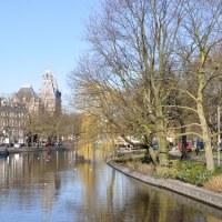 Amsterdam Day2, Holland