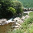 日置川上流です。