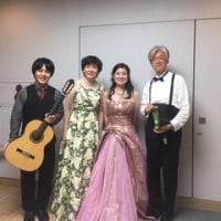女声合唱団 アプリーレ 第8回演奏会 30周年チャリティーコンサート終演