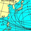 摩訶不思議な台風5号