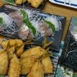 ショゴお料理編+アイゴを食す 2017.7