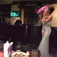 シャンソン歌手リリ・レイLILI LEY パリ祭のビギン ザ ビギン