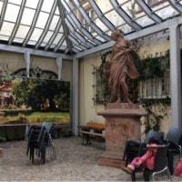 ヴェツィンガーハウス・フライブルク歴史館@フライブルク