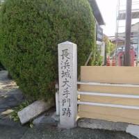 4/15 長浜 曳山