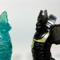 バンダイ 言獣覚醒ワーディアン 第2章 ダークライジング PART3
