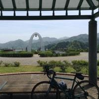 5月の宮ヶ瀬湖