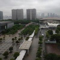 アジア環境展・・・最終日です。