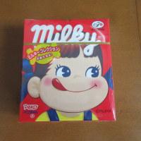 箱のミルキー