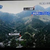 四日市空撮(TV撮り=BSジャパン=6月22日pm9~)