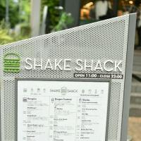 🍔SHAKE SHACK 松村