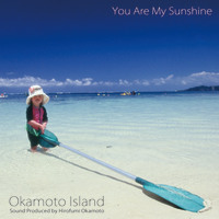 Okamoto Island次回作のジャケット写真等、基本情報公開!