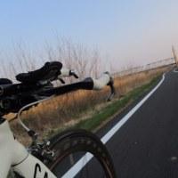 160km 平地ITT