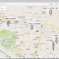 上田城界隈にはまだまだ見どころ満載